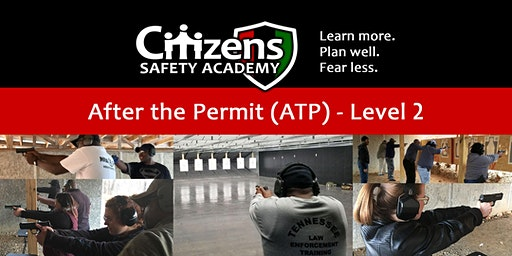 After the Permit (ATP), Level 2