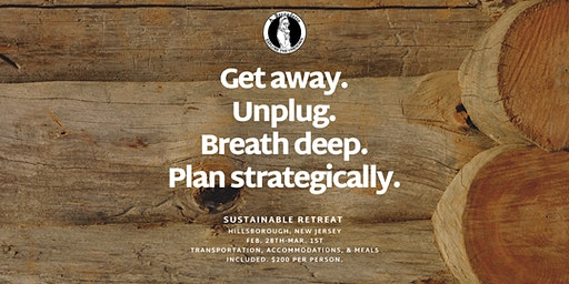 Sustainable Retreat: Winter Edition
