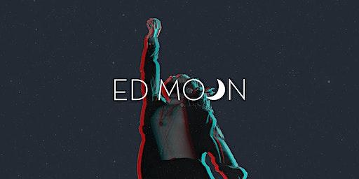 ED MOON @ The Publican