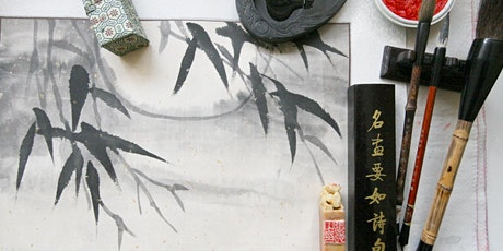 Try for a day – Chinese brush painting - Bamboo tickets