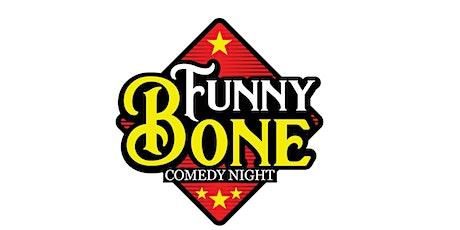 Funny Bone Comedy Show tickets