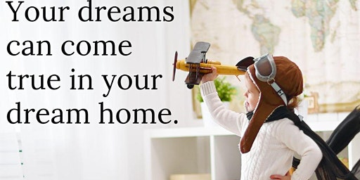 HomeBuyer Education & Financial Education