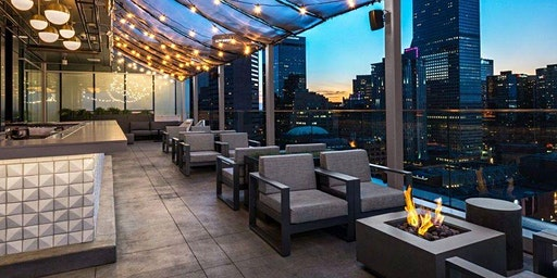 New York Ny Rooftop Party Events Eventbrite