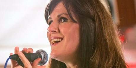 Vocal Workshop Day with Kim Chandler, 15 Feb 2020 tickets