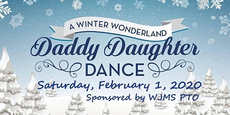 2020 West Jackson Middle School Daddy Daughter Dance tickets