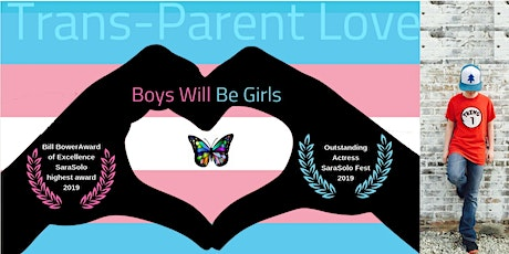 """Trans-Parent Love"" Performance  & (optional) Storytelling Workshop tickets"