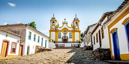 Páscoa nas Cidades Históricas de Minas