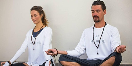 Mantra Meditation Made Easy tickets