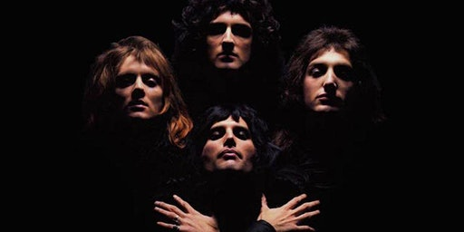 VINYL ROCKS!  Queen Special at Fletchers Bar - ft. Vinyl Revival