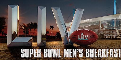 Super Bowl Men's Breakfast