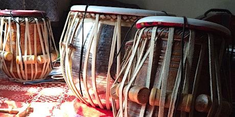 Indian Rhythm Workshop tickets