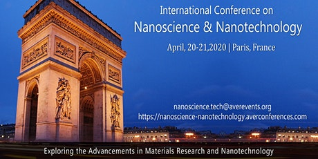 International Conference on Nanoscience & Nanotechnology billets