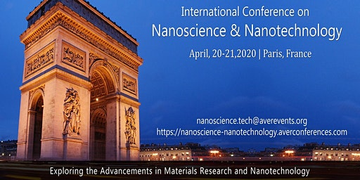 International Conference on Nanoscience & Nanotechnology