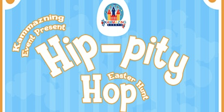 Hip-Pity Hop Easter Hunt ! tickets