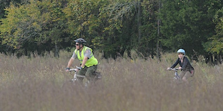 A Ride Through History: Bicycle Tour of Stones River National Battlefield tickets