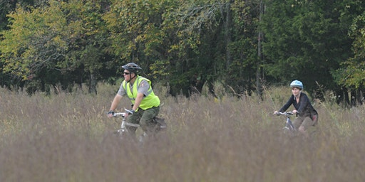 A Ride Through History: Bicycle Tour of Stones River National Battlefield