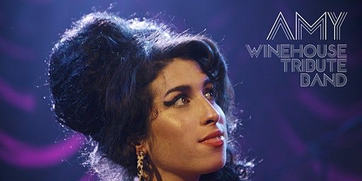 Amy Winehouse, the tribute in Zinnema (Anderlecht, BE)