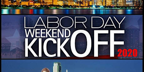 LABOR DAY WEEKEND DALLAS tickets