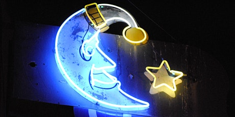 SF Neon Walking Tour Tender-Nob 2/29 tickets