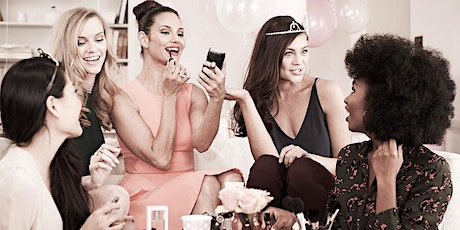 Pamper me Beautiful Ladies  Skin Powered Event!New Year New You tickets