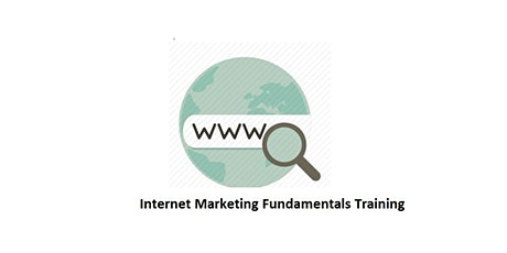 Internet Marketing Fundamentals 1 Day Virtual Live Training in Cork tickets