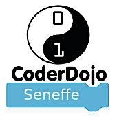 CoderDojo Seneffe logo