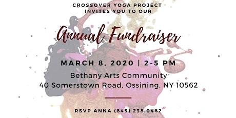 CYP Fundraiser tickets