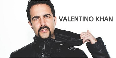 VALENTINO KHAN at EBC at Night - FEB. 26 - FREE Guestlist! tickets