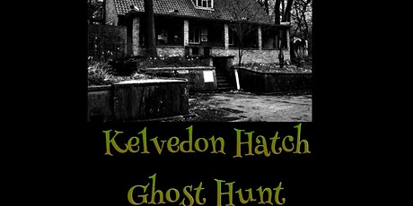 KELVEDON HATCH BUNKER GHOST HUNTS WITH OPTIONAL SLEEPOVER BRENTWOOD ESSEX, tickets
