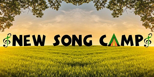 New Song Camp 2020
