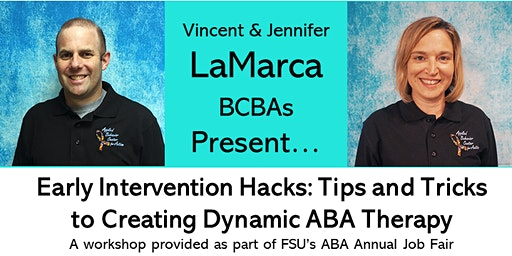 Early Intervention Hacks: Tips and Tricks to Creating Dynamic ABA Therapy