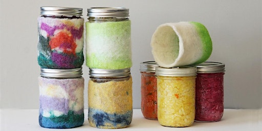 Fermenting Workshop: Reviving Body & Soul