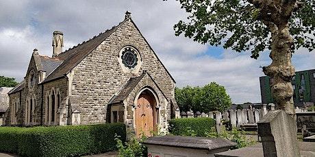 Visit to Willesden and Willesden's Jewish Cemeteries tickets