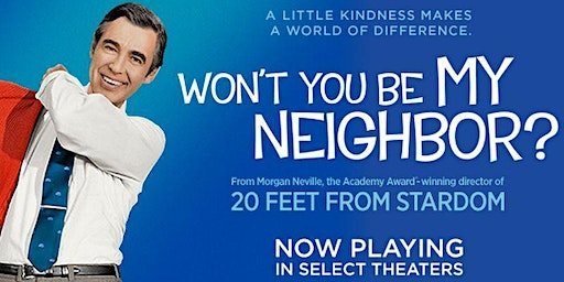 Won't You Be My Neighbor? with Project Brave
