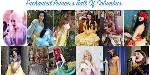 Enchanted Princess Ball of Columbus