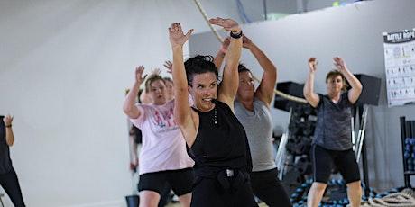 Hip Hop Cardio | dance fitness tickets