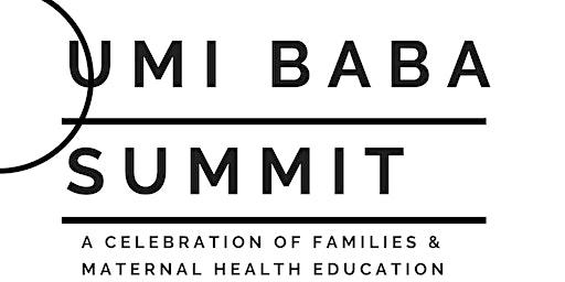 Umi Baba Summit