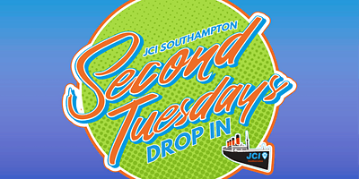 Second Tuesdays Drop In