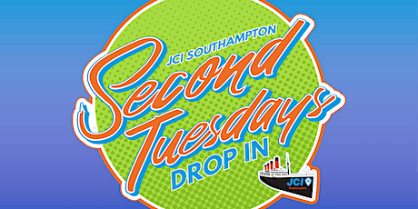 Second Tuesdays Drop In tickets