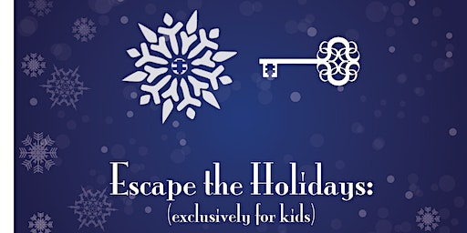 Holidays Themed Escape Room