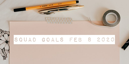 SC Planners February Meet Up