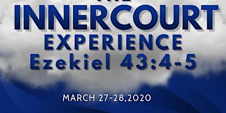 Take Us Deeper: The Innercourt Experience tickets