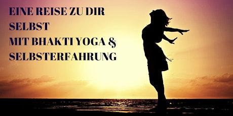 Yoga Retreat mit Selbsterfahrung Tickets