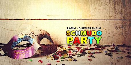 SCHMUDO - LAMM - DURMERSHEIM Tickets