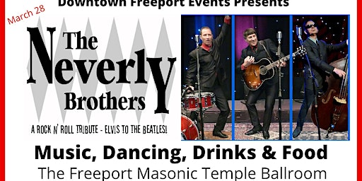 The Neverly Brothers Concert