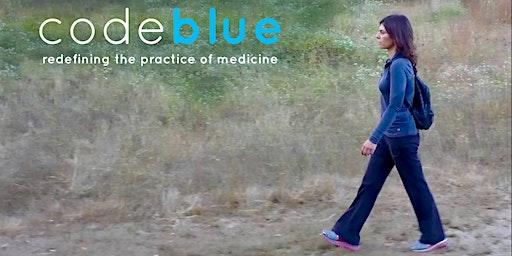 Screening Code Blue Documentary