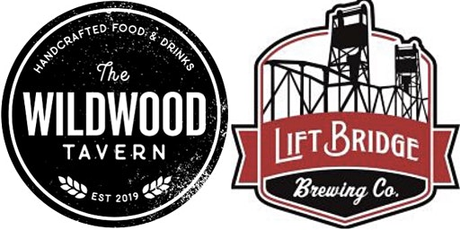 Lift Bridge Beer Dinner at The Wildwood Tavern