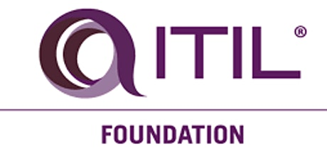 ITIL® Foundation 1 Day Training in Cork tickets