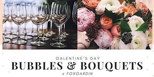 Bubbles & Bouquets
