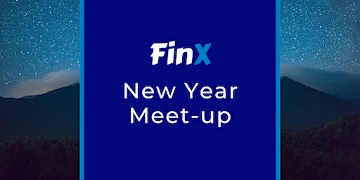 FinX - New Year Meet-Up